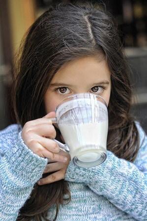 免疫力を高める食べ物飲み物 子供