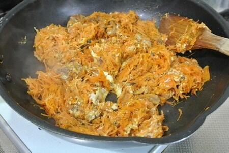 carrot-mix