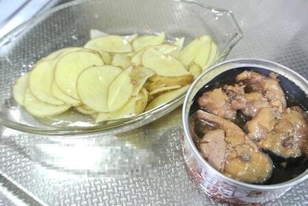 potatoes-canned-mackerel