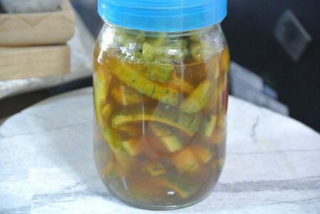 bitter-gourd-pickles