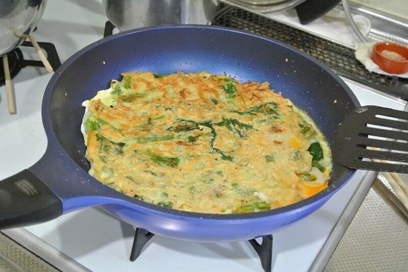 chijimi-spinach-recipe-4