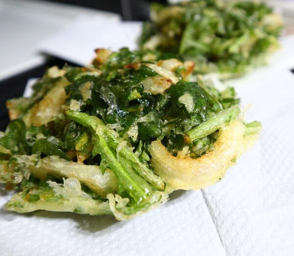 fried-garland-chrysanthemum-recipe-7