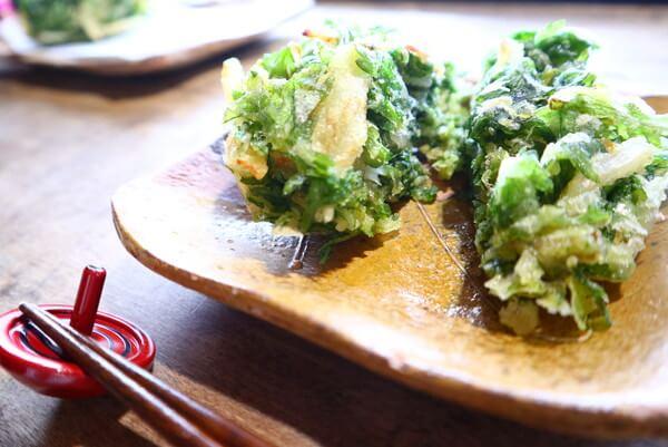 fried-garland-chrysanthemum-recipe-8