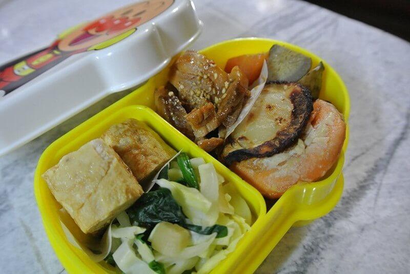 chinese-cabbage-bento