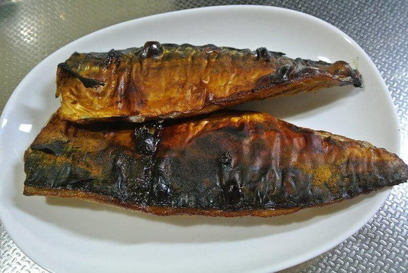 grilled-salt-mackerel-salad-recipe-2